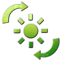 Brightness Motion Lite icon