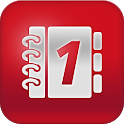 Rogers One Number Contacts icon