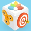 AntiStress, Relaxing, Anxiety & Stress Relief Game icon