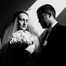 Wedding photographer Rustam Latynov (latynov). Photo of 31.10.2015