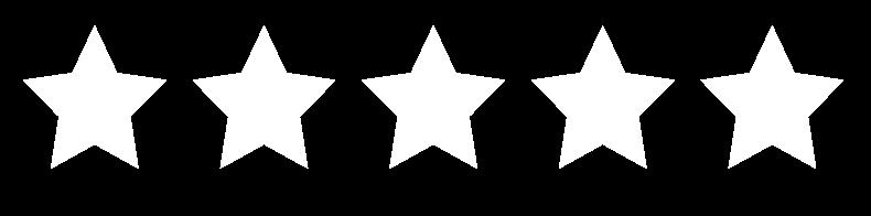 Icon: 5 Stars