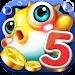 Crazyfishing 5-2018 Arcade gold fishing game icon