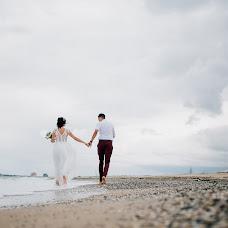 Wedding photographer Mariya Vishnevskaya (maryvish7711). Photo of 01.12.2017