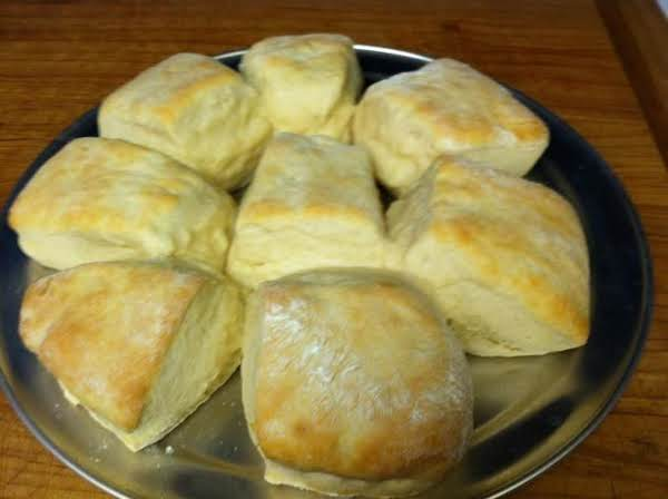 East Homemade Biscuits