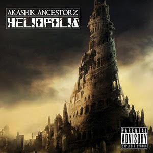 Akashik Ancestorz - Heliopolis