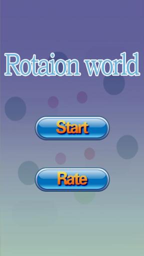 Rotation World