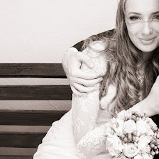 Wedding photographer Svetlana Plashkova (Light). Photo of 09.09.2015