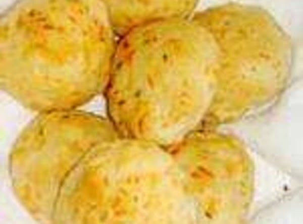 Cheddar Bay Biscuits (like Red Lobster's) Recipe