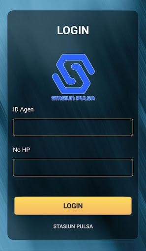 STASIUN PULSA 2.7 screenshots 1