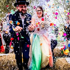 Wedding photographer Dario Dusio (orablu). Photo of 19.10.2017