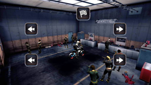 Motorcycle game