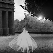 Wedding photographer Dalina Andrei (Dalina). Photo of 30.10.2017