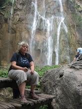 Photo: pod Velikým vodopádem
