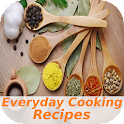 5000+ Everyday Cooking Recipes icon