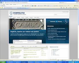 Photo: 2009 - Il portale bancario italiano www.portalino.it
