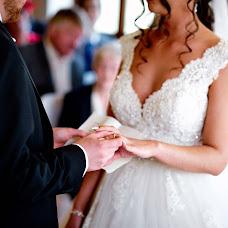 Wedding photographer Clive Blair (cliveblairphoto). Photo of 12.06.2019