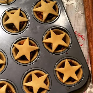 Marzipan Pie Recipes