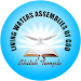 Living Waters Assembly of God Icon