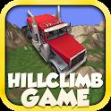 Truck Hill Climb Game icon
