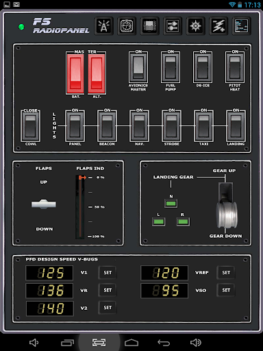 FsRadioPanel modavailable screenshots 16