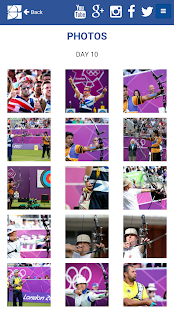 World Archery Live- screenshot thumbnail