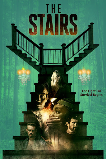 Dread Central to Host Free LA Screening of THE STAIRS with Stars on August 10th!