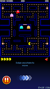 PAC-MAN App Latest Version Download For Android and iPhone 7