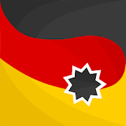 App Icon for German Nouns PRO: Article der die das, Games App in Czech Republic Google Play Store