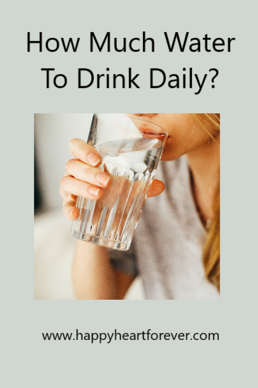 Staying hydrated is perhaps the most natural improvement you can make to your daily health. If these small habits are adapted, staying hydrated will be easy