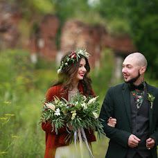 Wedding photographer Olga Vaayne (Vaaine). Photo of 29.09.2015