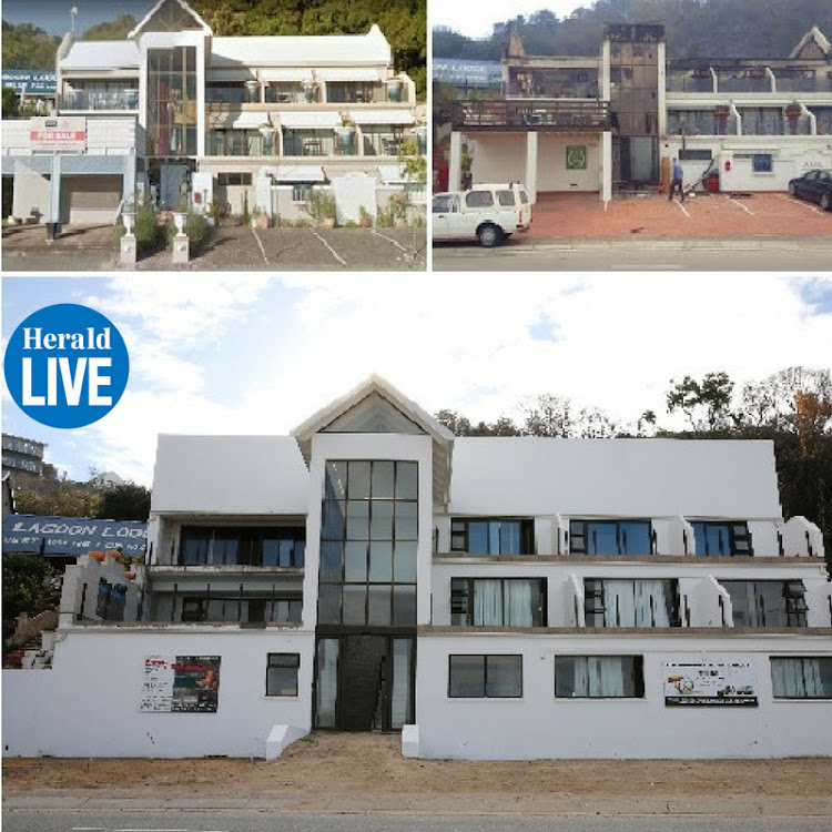The Knysna Terrace Boutique Guesthouse