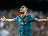 Hakim Ziyech quitte le Maroc et rentre à Chelsea