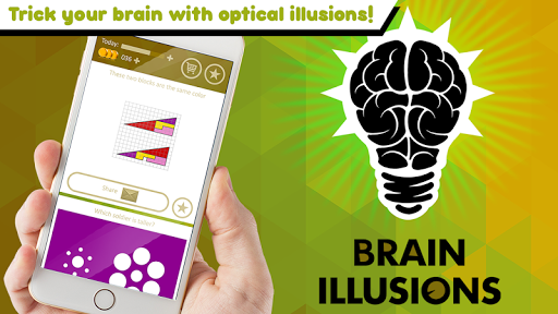 免費下載教育APP|Brain Illusions app開箱文|APP開箱王