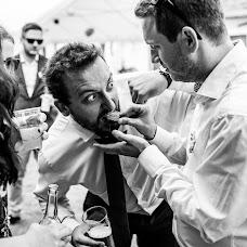 Svatební fotograf Matouš Bárta (barta). Fotografie z 06.09.2017