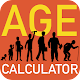 Age Calculator for PC-Windows 7,8,10 and Mac