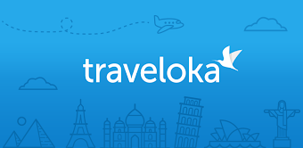 Traveloka Book Flight & Hotel
