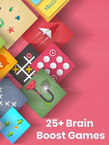 Brain Games For Adults & Kids - Brain Training screenshots 9