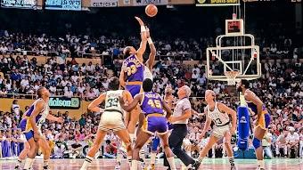 Celtics/Lakers: Best of Enemies - Part 3