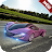 Luxury Car Game : Endless Traffic Race Game 3D Icône