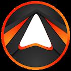 Anti-filter Blackgram icon