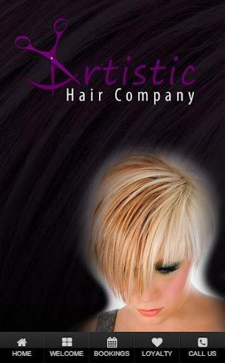 Artistic Hair Company