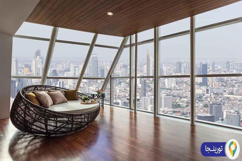 هتل اسکای بایوکه تایلند