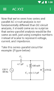 AC Electrical Engineering XYZ App Download for Android 3