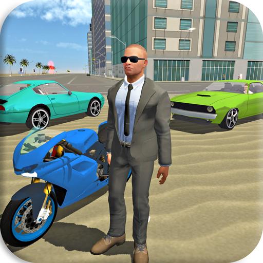 Baixar City Fight San Andreas para Android