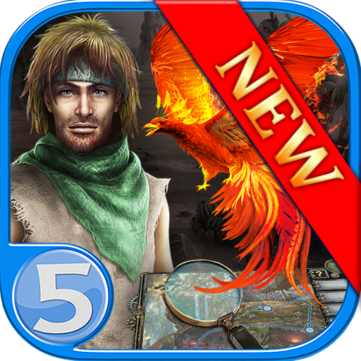 Darkness and Flame 2 (game)