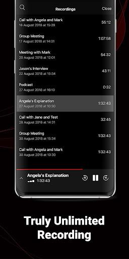 TapeACall screenshot 2