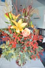 Photo: Wedding Flowers
