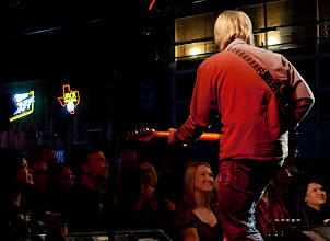 Photo: Cory Morrow Band, Cypress Saloon - Cypress, TX