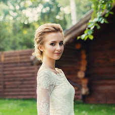 Wedding photographer Olga Krivoshey (olgakryvoshei). Photo of 04.11.2014