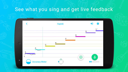 Learn singing | Vocal lessons 0.7.1 screenshots 4